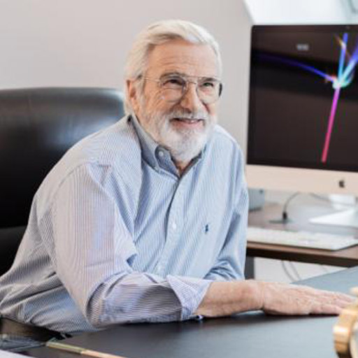 Ted Naimer